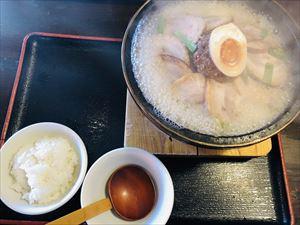 火山 焦がし焼豚麺 完熟味噌 焼豚10枚