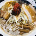 新潟ドン・キホーテのすぐそば【麺や かんぱち】マーラー麺を実食☆