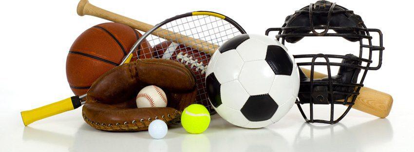 תמונה של אביזרים לחוגי ספורט