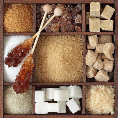 מופחת סוכר