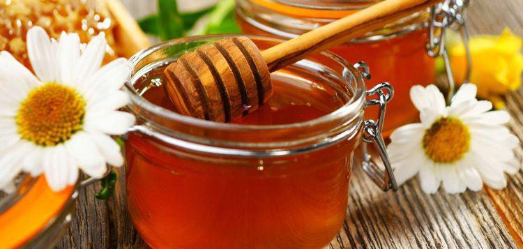 צנצנת דבש - ערכו התזונתי של הדבש