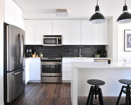 4 Ideas For Upgrading Your Bachelor Pad