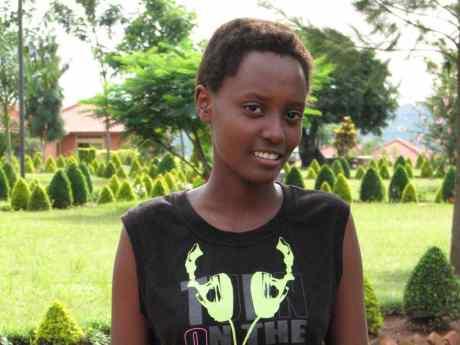 Rwandan fashion, Rwanda