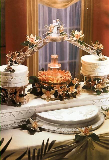 bruidstaarten fiorello oase valkenburg
