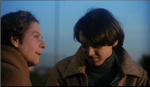 film di amore e passione donne italiane incontri