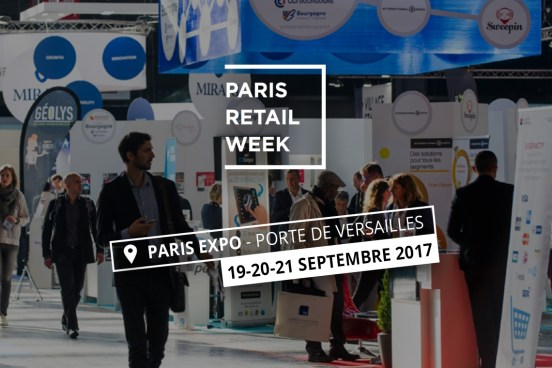 Lundi Matin à la Paris Retail Week 2017