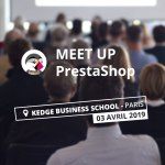 Meet up prestashop LUNDI MATIN présentation omnicanal