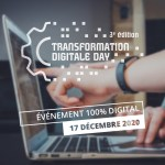 Transformation Digitale Day 2020