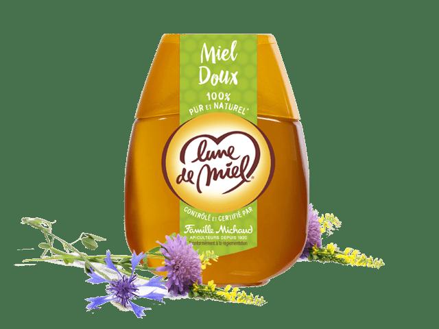 Miel doux