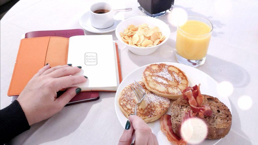 colazione hotel Hotel metropole suisse