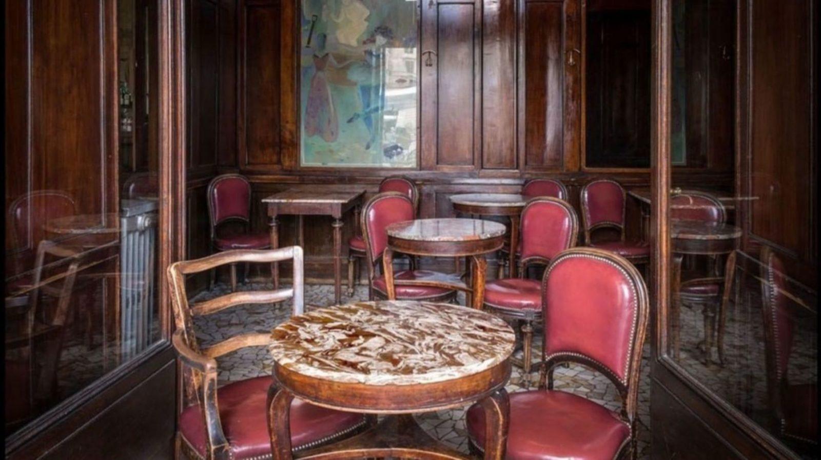Torino, caffè storici e non solo