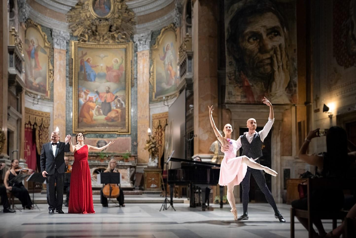 """""""Opera e Lirica"""":  l'impresa tutta al femminile nel mondo della Lirica"""