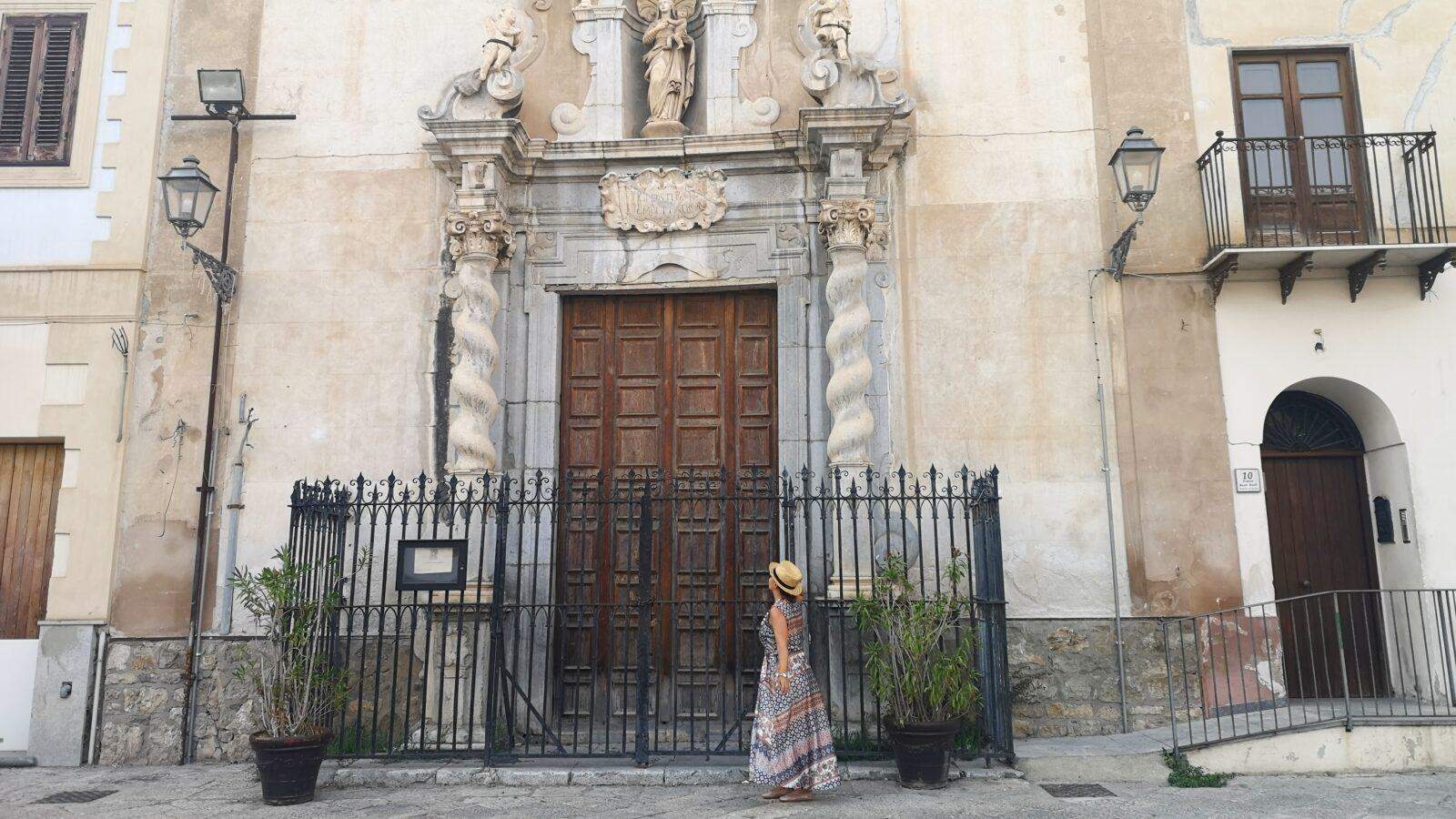Palermo insolita e nascosta