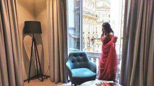 Galleria Altido, dormire nel cuore di Milano