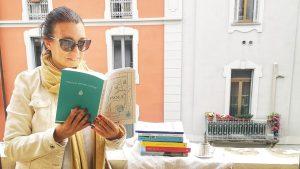 Libri da leggere a Maggio