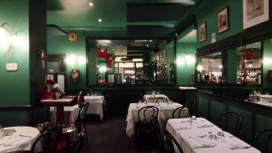 L'Antica Osteria Stendhal e la tradizione milanese