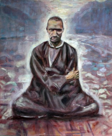 Old Haidakhan Baba