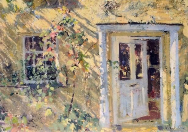 Hallow Bank Cottage