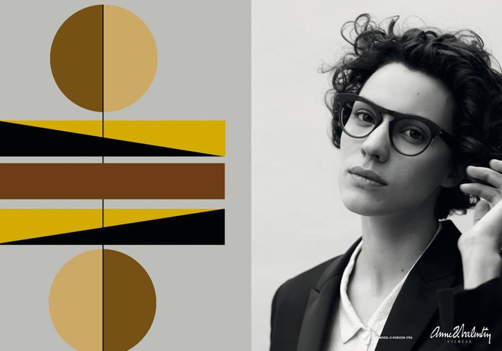 Anne Et Valentin Eyeglasses Frames Glasses Designer