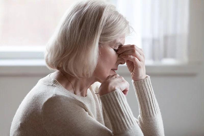fatigue och sjukdomströtthet