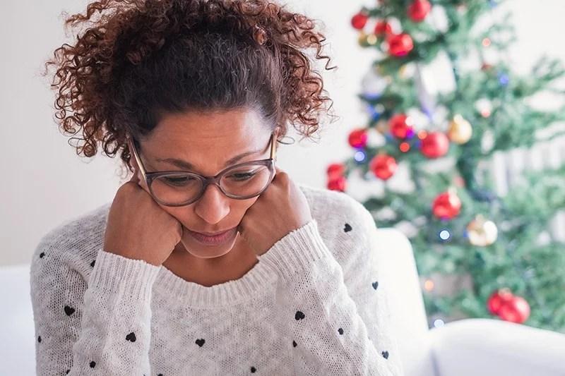 jul kroniskt sjuk