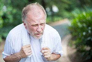 emphysema Symptoms