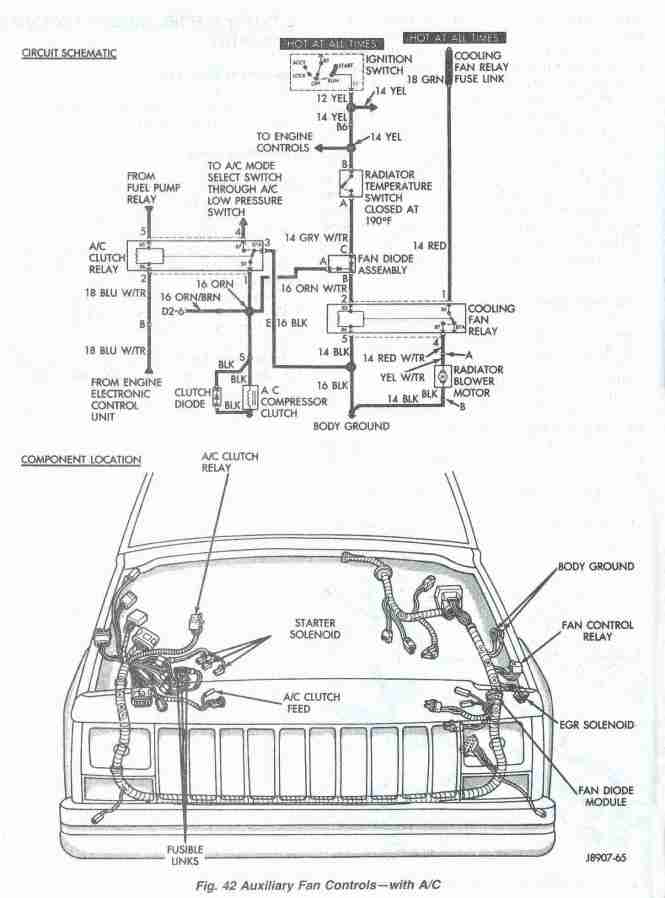 1996 jeep cherokee heater wiring diagram 1996 1996 jeep cherokee heater wiring diagram wiring diagrams on 1996 jeep cherokee heater wiring diagram