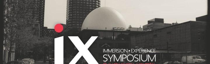 iX Symposium 2014