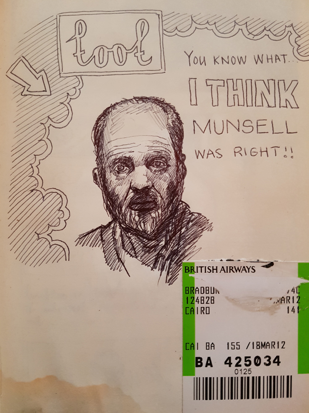 munsell-was-right