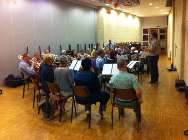 L'Uni-Age orkest1