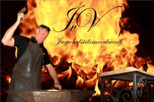 John van Velthoven Smeedwerk