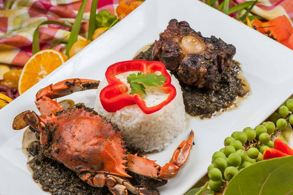 Pics for haitian food names - French creole cuisine ...
