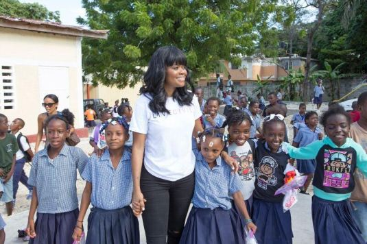 KC Haiti Christmas
