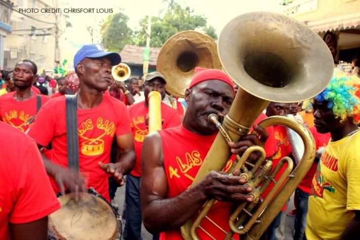 Haiti Optimiste Image 1-3