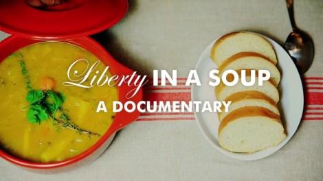 Libert In A Soup