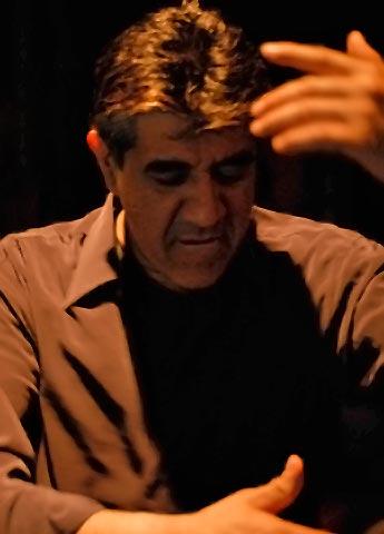 Osvaldo Roldàn