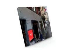sponsor MAIN - Opera unica su commissione 50x70