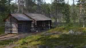 Urho Kekkosen kansallispuiston historiallisilla kolttakentillä tehdään vauriokartoituksia