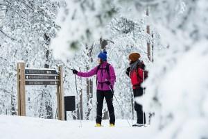 Rokuan kansallispuisto pullistui kuin joululimppu – ensi vuonna kunnostetaan Rokuan ja koko Oulujokilaakson retkeilyreittejä