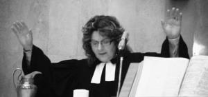 Pastora Esther Ruiz
