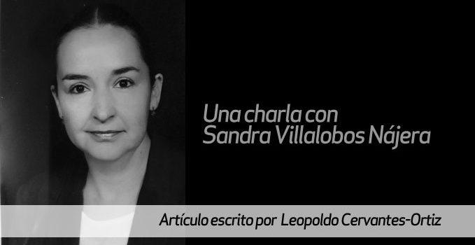 Sandra Villalobos Nájera