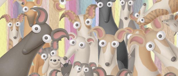 allegri piccoli levrieri italiani
