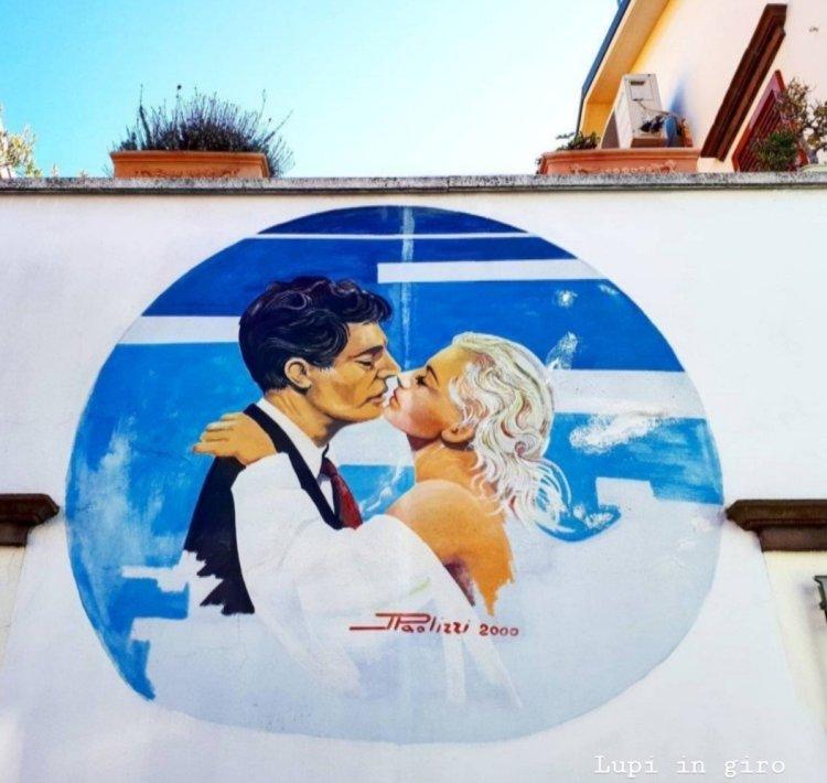 """""""La dolce vita"""", Fellini"""