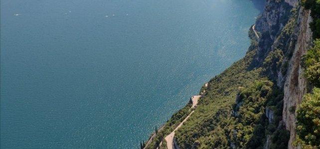 Strada della Forra in auto: la vera bellezza del Lago di Garda