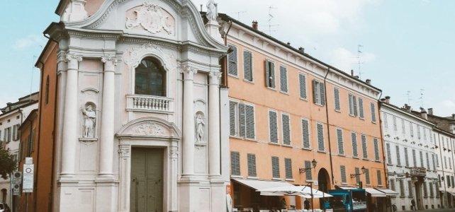 #RicominciodaReggioEmilia: cosa vedere a Reggio Emilia