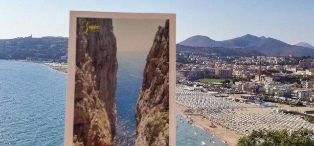 La misteriosa Montagna Spaccata a Gaeta: nelle viscere della terra!