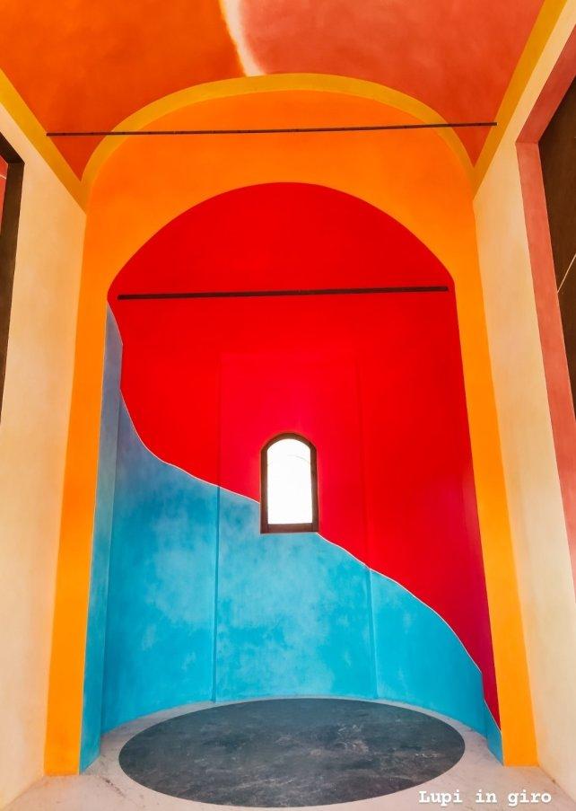 Cappella del Barolo, La Morra