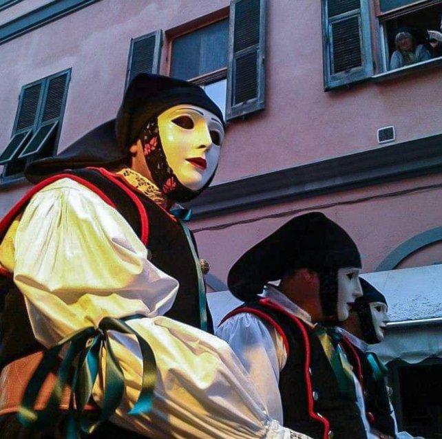 Sardegna autentica: il carnevale