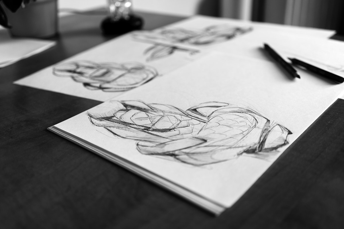 """Read more about the article <span class=""""ee-status event-active-status-DTA"""">Active</span>Very Beginner Drawing Workshop – DOWNLOADABLE CLASS"""