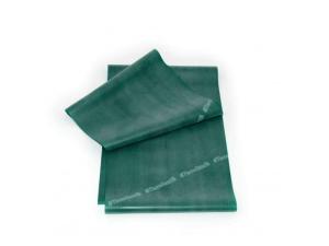Faixa Elástica Thera Band Verde (Forte)